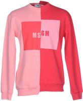 MSGM Sweatshirts - Item 12021496