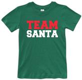 Urban Smalls Green 'Team Santa' Tee - Toddler & Boys
