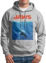 Sarah Men's Jaws Hoodie L