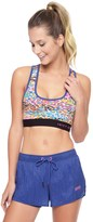 Juicy Couture Calypso Che Compression Racerbck Bra