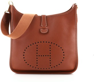Hermes Evelyne Bag Gen I Togo PM