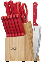 JCPenney GINSU Ginsu Essential Series 14-pc. Knife Set