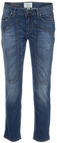 Jeckerson Cropped jean
