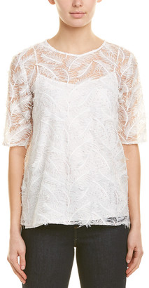 Badgley Mischka Top
