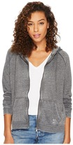 Roxy Break Drop Hoodie B Fleece Top Women's Sweatshirt
