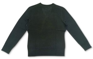 Charter Club V-Neck Button-Sleeve Sweater, Created for Macy's