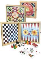 Vilac Classic Games Box Nathalie LÃtÃ