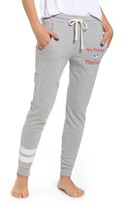 Junk Food Clothing Women's Nfl New England Patriots Sunday Sweatpants