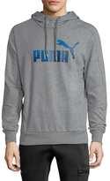 Puma Cotton Hero Hoodie