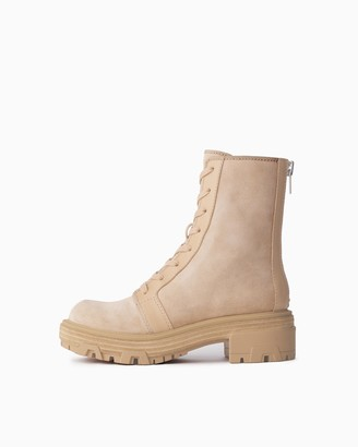 Rag & Bone Shaye hiker boot - suede