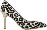 Juicy Couture Michelle Leopard Pump