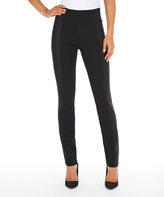 William Rast Black Jeggings