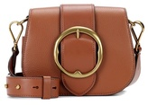 Polo Ralph Lauren Lennox leather shoulder bag