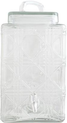 Gibson Home Jewelite 2.5-Gallon Drink Dispenser