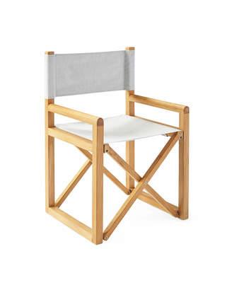 Serena & Lily Directors Chair