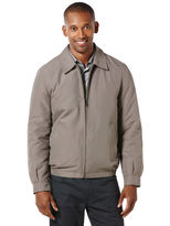 Perry Ellis Microfiber Golf Jacket