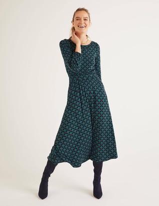Boden Sasha Jersey Dress