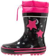 GIOSEPPO Wellies black