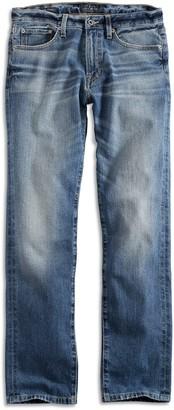 Lucky Brand 221 Straight Jean