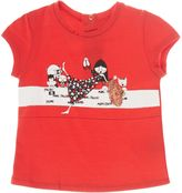 Little Marc Jacobs Baby girls T-shirt
