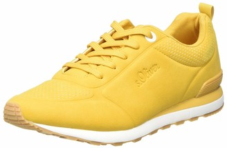 S'Oliver Women's 5-5-23606-24 Trainers