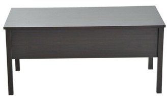 Andover Mills Siena Modern Lift Top Coffee Table with Storage