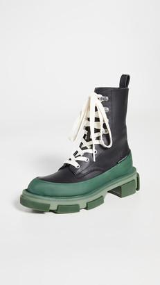 Monse x Both Gao High Boots