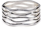 Robert Lee Morris Soho Open-Weave Bangle