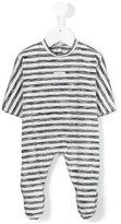 Amelia Milano - Leo pyjama - kids - Cotton/Spandex/Elastane - 3-6 mth