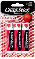 ChapStick Classic Lip Balm, SPF 4 Strawberry