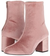Free People Cecile Velvet Boot Women's Boots