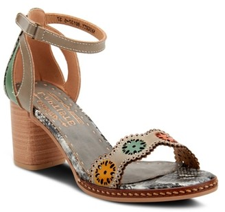 L'artiste By Spring Step Naughty Sandal