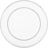 Kate Spade Library Lane Platinum Dinner Plate