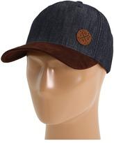 Nixon Suited Cap