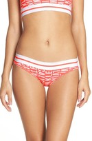 Calvin Klein Women's Modern Cotton Collection Bikini