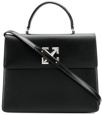 Off-White Arrow Logo Shoulder Bag