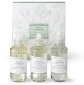 Williams-Sonoma Williams Sonoma White Gardenia Kitchen Essentials