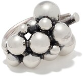 Georg Jensen medium Moonlight Grapes ring