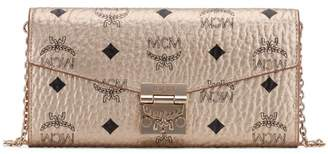 MCM Monogram Wallet-On-Chain