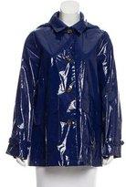 A.P.C. Hooded Rain Coat