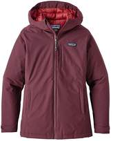 Patagonia Women's Windsweep Down Hoody