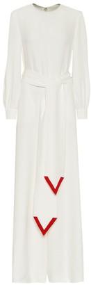 Valentino Silk jumpsuit