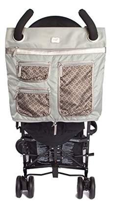 magic Stroller Bag 14 Multi Pocket Print Pram