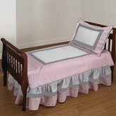 Baby Doll Bedding Ever So Sweet Toddler Bedding color Pink