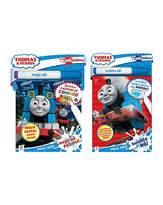 Thomas & Friends Inkredibles 2in1 Bundle Pack Thomas