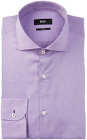 HUGO BOSS Jery Oxford Slim Fit Dress Shirt