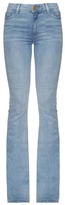 MiH Jeans Marrakesh high-rise kick-flare jeans