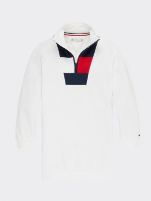 Tommy Hilfiger Repurposed rugbyjurk