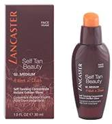 Lancaster SELF TAN BEAUTY Face tanning concentrate 02 medium 30 ml