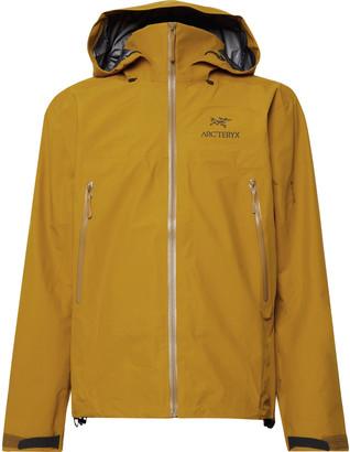 Arc'teryx Beta Ar Gore-Tex Pro Hooded Jacket